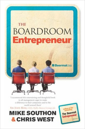 The Boardroom Entrepreneur