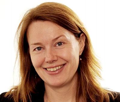 Kristin Syltevik