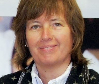 Carmel McConnell
