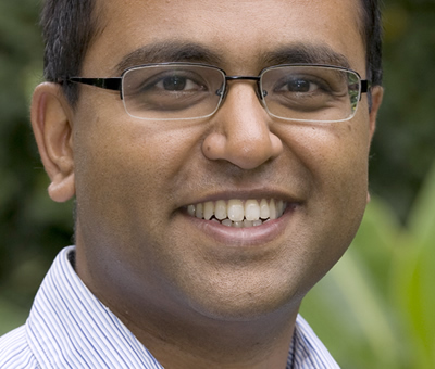 Shaylesh Patel